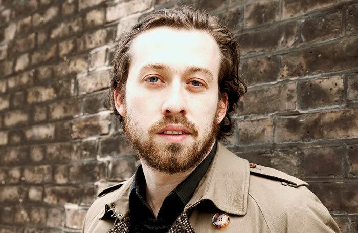 Writer and director Simon Stone. Photo: Jan Versweyveld