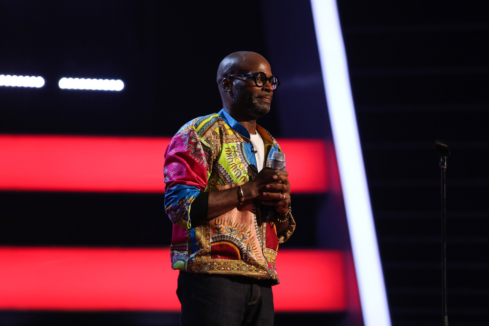 do the coaches on the voice get paid