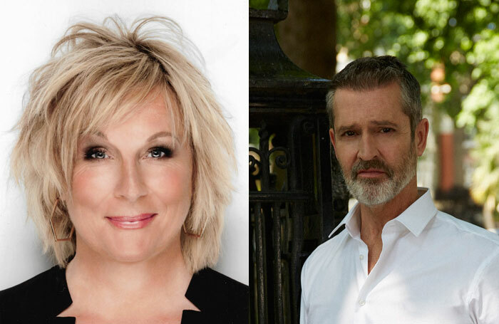 Jennifer Saunders and Rupert Everett will appear in productions at theatre Royal Bath in 2019