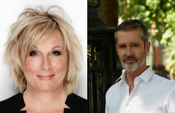 Jennifer Saunders and Rupert Everett to star in Theatre Royal Bath summer season
