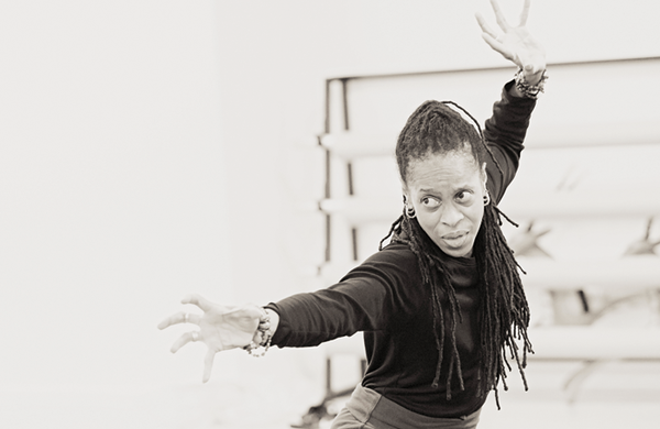 Obituary: Thea Barnes – 'Truly beautiful and expressive dancer'