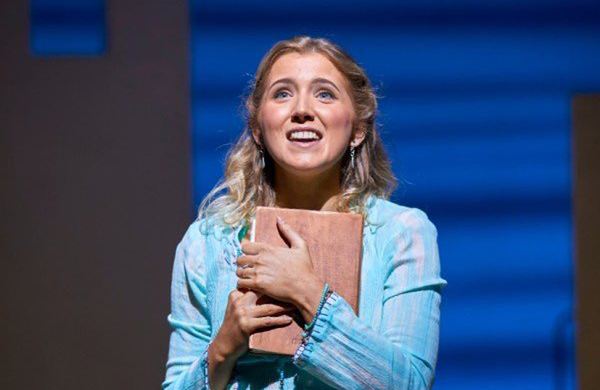 Mamma Mia! star reveals heartache as ill health forces her to leave show