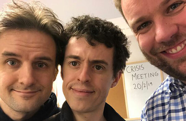 The Play That Goes Wrong to be adapted for BBC1 six-part series