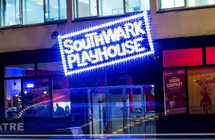 Southwark Playhouse was identified as one of the most visited venues by respondents to the survey