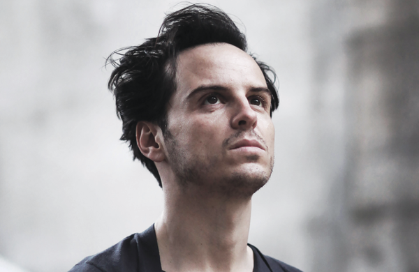 Andrew Scott to star in Present Laughter at the Old Vic