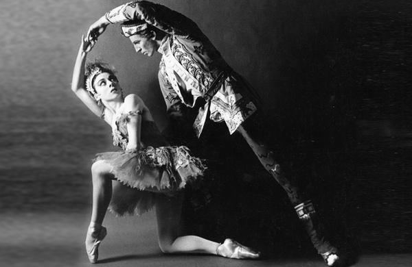 Royal Ballet celebrates the unique artistry of ballerina Annette Page