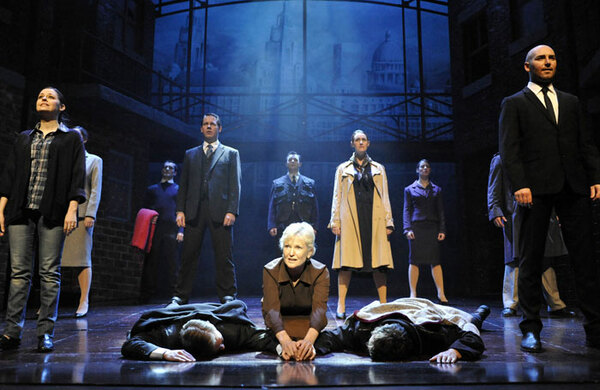 'Working-class representation in theatre stuck in the 1980s', industry panel argues
