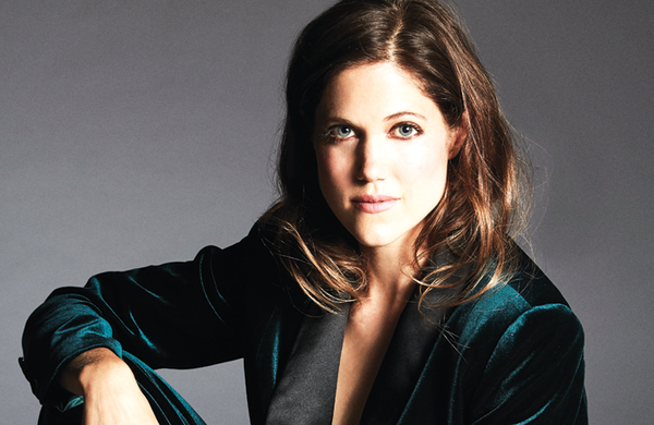 Emilia's Charity Wakefield: 'We're going Marie Kondo on the transfer: Don't love it? Let it go'