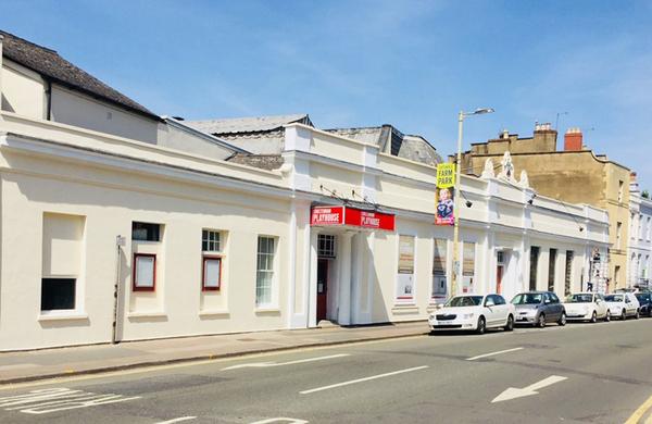 Cheltenham Playhouse reveals plans for multimillion-pound redevelopment
