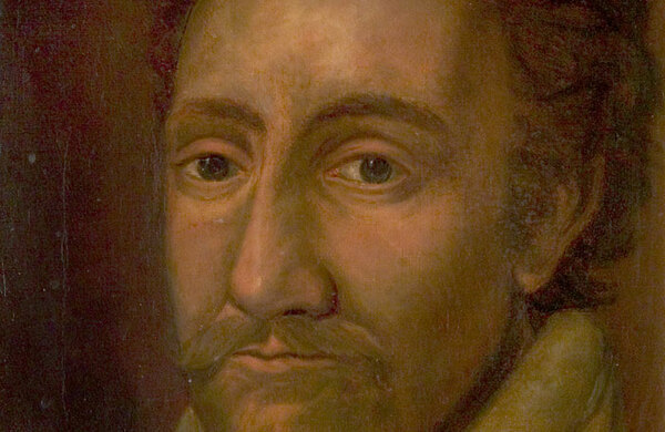 From Hamlet to Lear: How acting genius Richard Burbage inspired Shakespeare with 'divine fury'