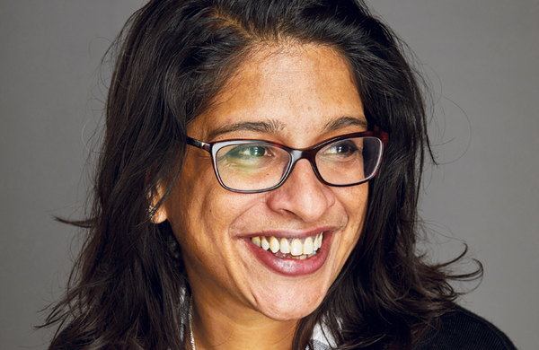 Indhu Rubasingham: 'Theatre criticism's dominance by white men should be challenged'