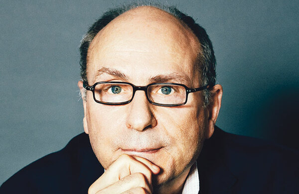 Into the Woods writer James Lapine: 'Creating a road-trip musical like Little Miss Sunshine was a fun challenge'