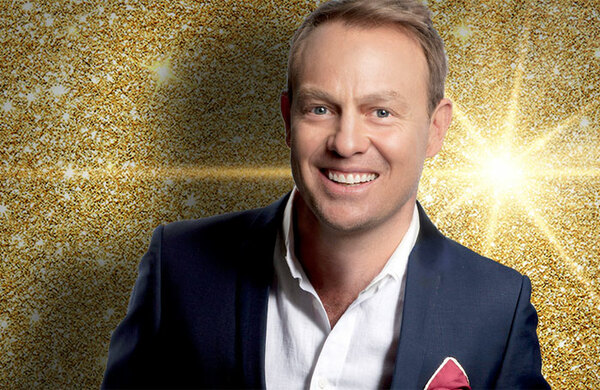 Jason Donovan returns to Joseph to play Pharaoh in new London Palladium production
