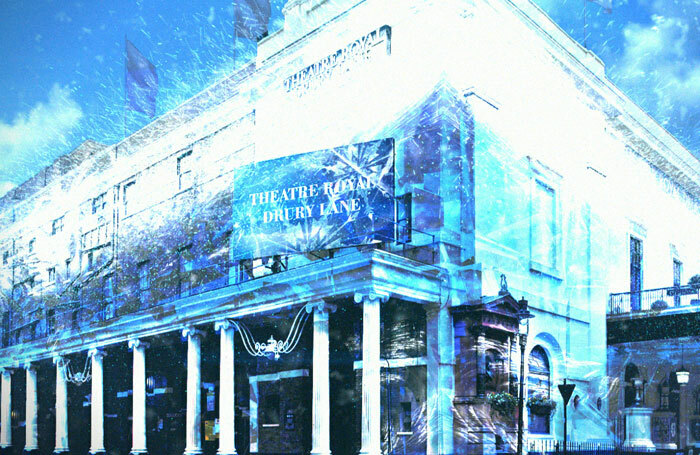 Disney's Frozen will open at the Theatre Royal Drury Lane in the autumn of 2020.