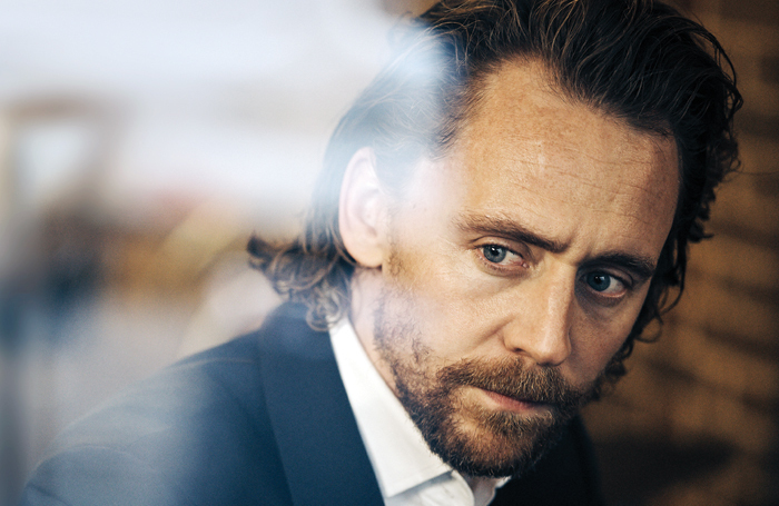 Tom Hiddleston is starring in Betrayal at the Harold Pinter Theatre – another celebrity-fronted production that has had the critics frantically filing overnight reviews. But is the practice an anachronism in the web age? Photo: Charlie Gray