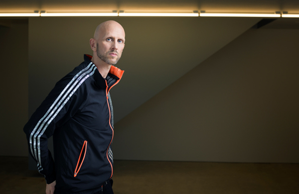 Wayne McGregor appointed vice president of Elmhurst Ballet School