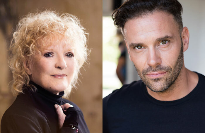 Petula Clark and Joseph Millson have been cast in the forthcoming West End revival of Mary Poppins