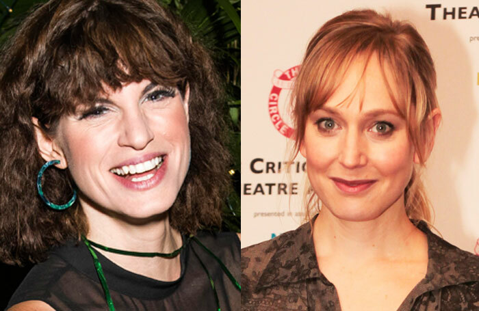 Jemima Rooper and Hattie Morahan will appear in Orpheus Descending at Theatr Clwyd and the Menier Chocolate Factory