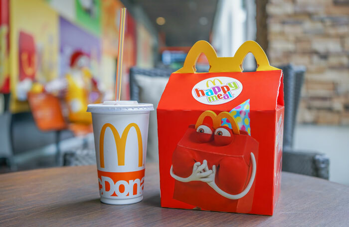 Imaginate artistic director Noel Jordan has compared commercial children's theatre with the McDonald's Happy Meal. Photo: Shutterstock