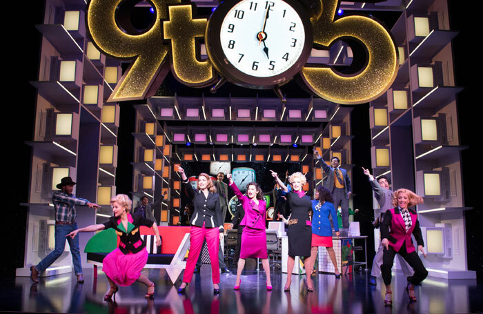 9 to 5 – The Musical is among the first projects of new company Kilimanjaro Theatricals. Photo: Craig Sugden
