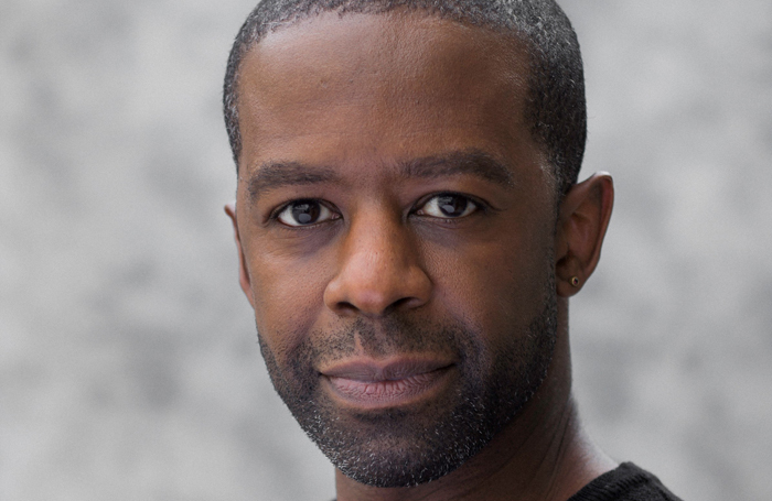 Adrian Lester spoke alongside Gardner at Driving Change – a debate and discussion forum. Photo: The Masons
