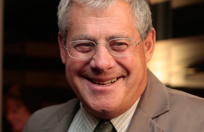 Cameron Mackintosh. Photo: Eliza Power