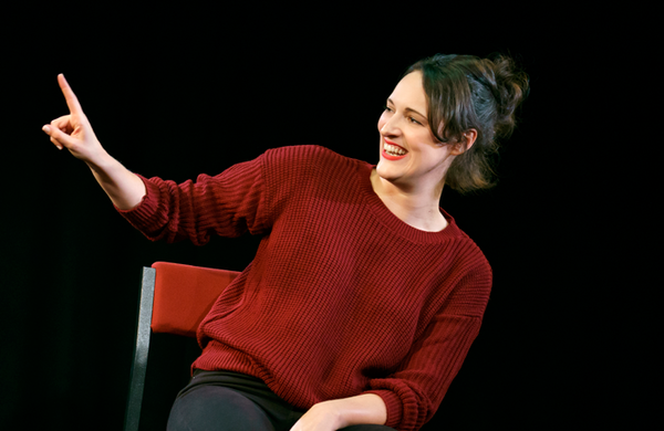 Already missing Fleabag? Read the Phoebe Waller-Bridge columns for The Stage