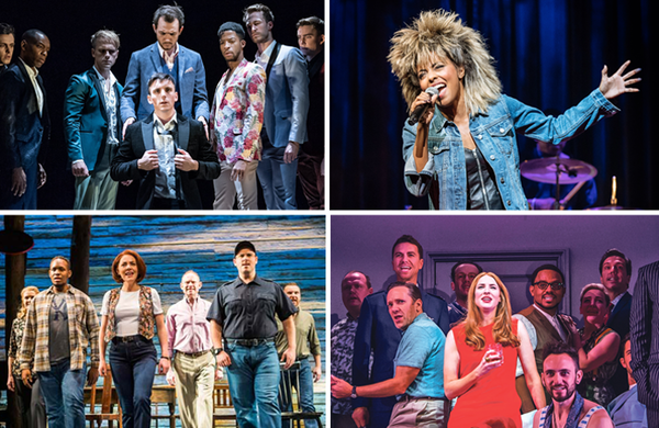 And the 2019 Olivier award (probably) goes to...