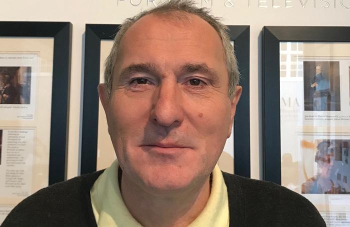 Petar Agbaba