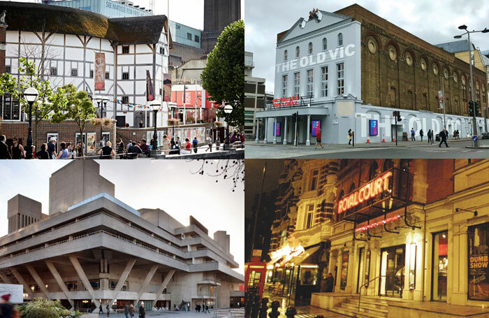 The Globe the Old Vic the Royal Court and the National Theatre are among the arts organiations that have received grants from the Sackler Trust
