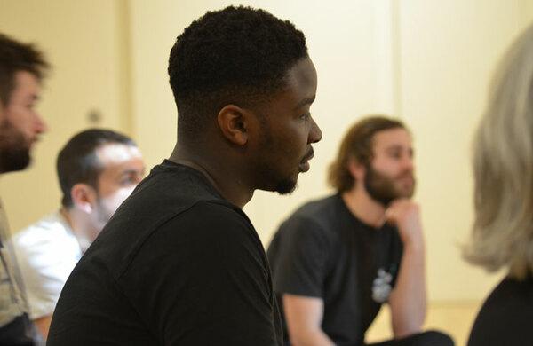 Former Poor School staff set up new actor training centre