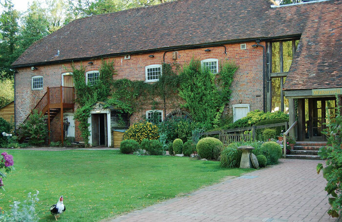 The Watermill Theatre in Newbury