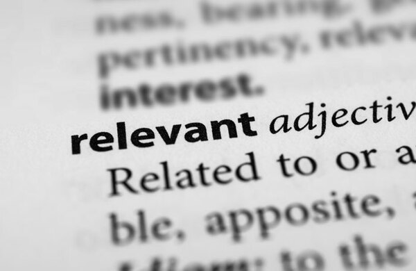 Matt Trueman: Relevance is an ACE idea, but art needs to stay ahead of the curve