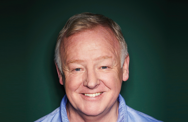 Les Dennis at the RSC: 'Coming to Stratford feels like I've got a blue tick on Twitter'