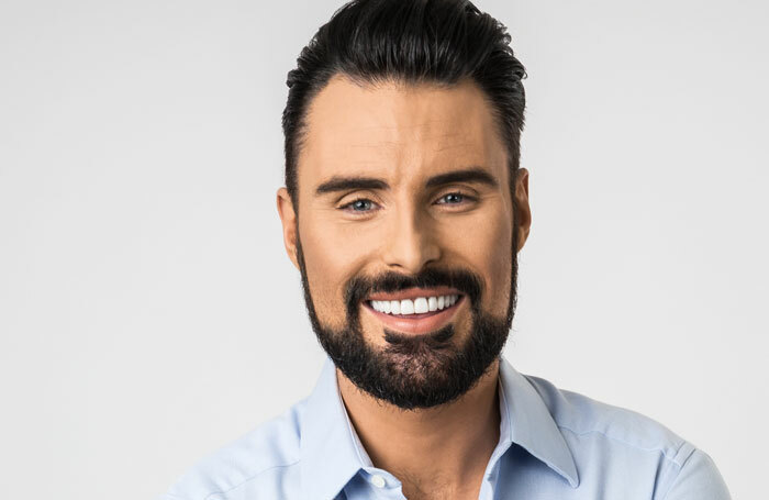 Rylan Clark-Neal will star in Nativity! The Musical. Photo: Oliver Rosser.