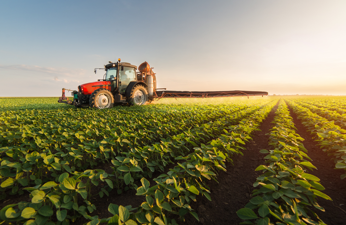 Arts and culture has now overtaken agriculture in its contribution to the UK economy. Photo: Shutterstock