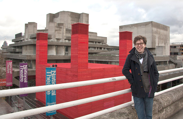 Ben Power steps down as deputy artistic director of the National Theatre