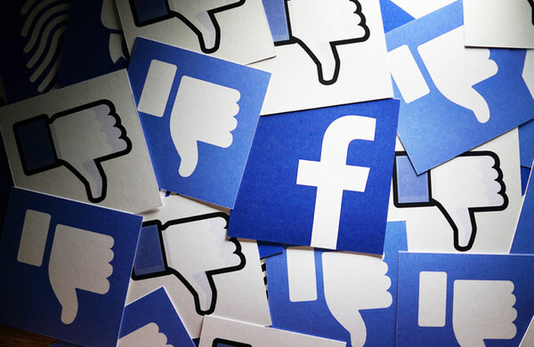 Howard Sherman: How changes to Facebook's algorithm heaped injury on the arts and its coverage