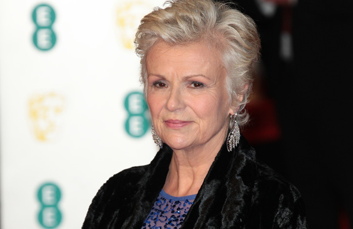 Julie Walters is among figures who has previously raised concerns about the lack of opportunity for working-class actors. Photo: Twocoms/Shutterstock
