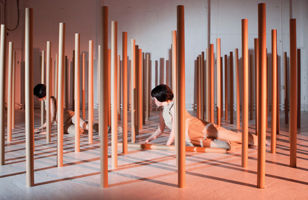 Aerowaves, Paris: 'The meeting of minds and artists across borders is dance at its best'