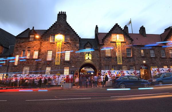 Pleasance announces £140k of Edinburgh awards for 2019 fringe