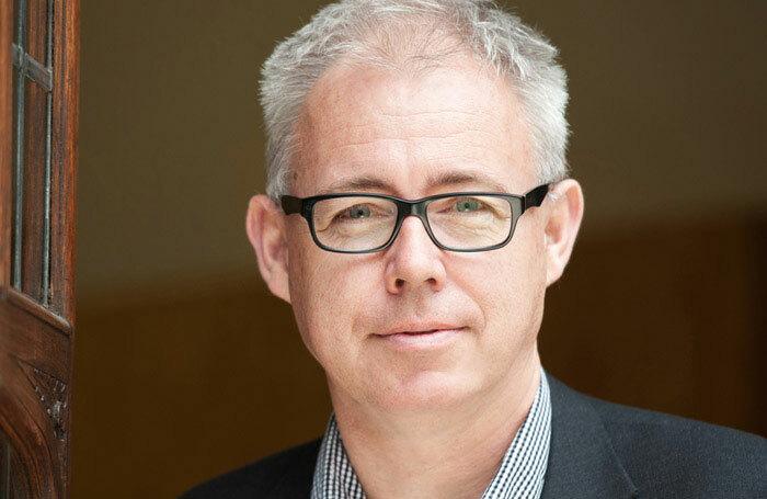 Simon Mellor, deputy chief executive, arts and culture, Arts Council England. Photo: Philippa Gedge