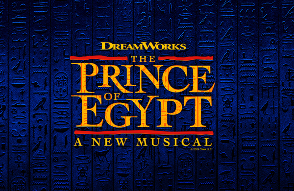 The Prince of Egypt announces West End run