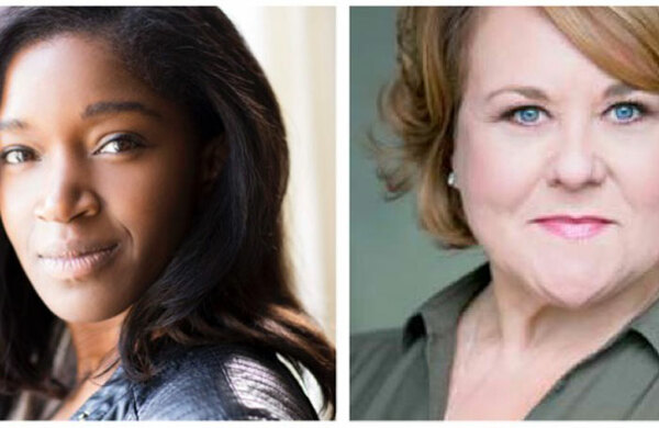 Wendi Peters and Rachel John cast in stage adaptation of prison poetry