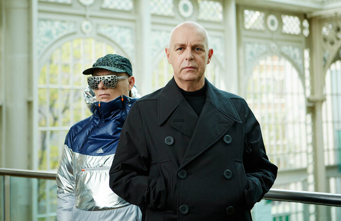 Pet Shop Boys will reunite with writer Jonathan Harvey for a new cabaret musical, Musik