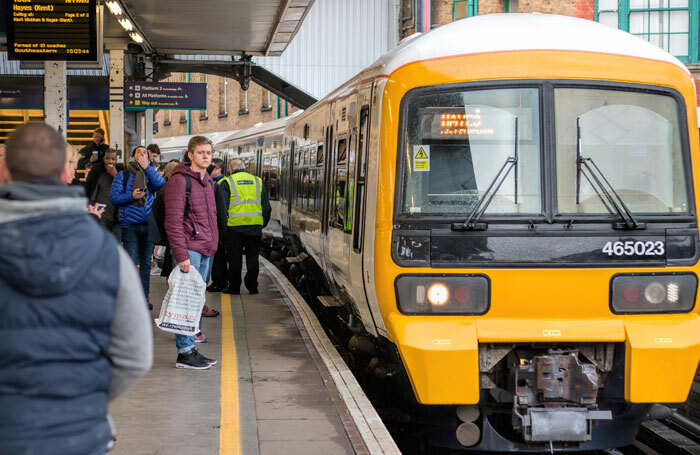 Actors say the rising costs of travel to and from London is making attending auditions in the capital a costly prospect. Photo: Shutterstock