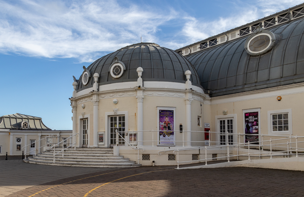 Worthing Theatres set to leave council control