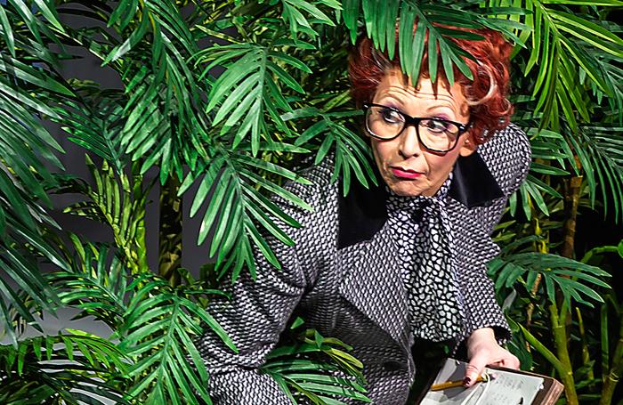 Bonnie Langford. Photo: Roz Keith