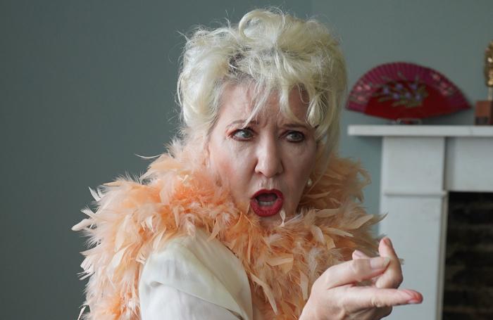 Amanda Muggleton. Photo: Prospect Productions