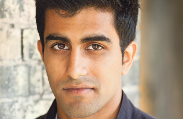 Bally Gill wins 2018 Ian Charleson Award